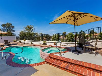 Photo for Beautiful Single Story Pool Home in the Heart of Temecula
