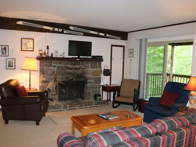 Photo for 2 Bedroom Condo Within Walking Distance to the Slopes
