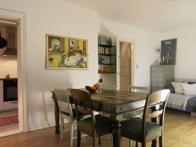 Photo for 2BR Apartment Vacation Rental in Kastrup, Capital Region