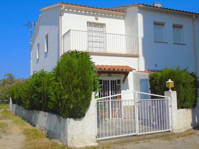 Photo for BEAUTIFUL HOUSE IN SANTA MARGARITA - 800M FROM THE BEACH
