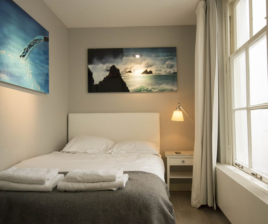 Luxury Canal-House Suite Apartment in City Centre ...