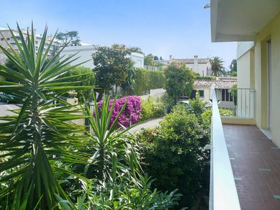Photo for 2BR Apartment Vacation Rental in Juan-les-Pins