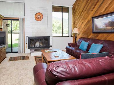 Photo for Park Avenue 231 (3BR Silver): 3 BR / 2.5 BA  in Park City, Sleeps 8