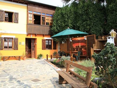 Photo for Bed and Breakfasts near Luanco, Cabo de Peñas and its beaches. ASTURIAS