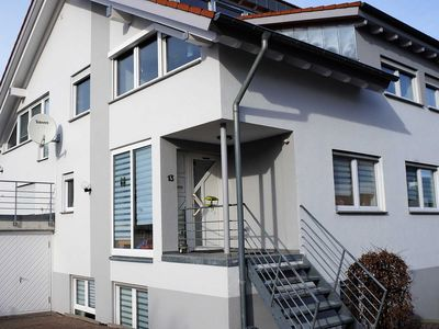 Photo for 1BR Apartment Vacation Rental in Meckenbeuren