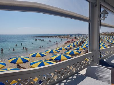 Photo for app. PINA-lido Gallipoli, 6 beds