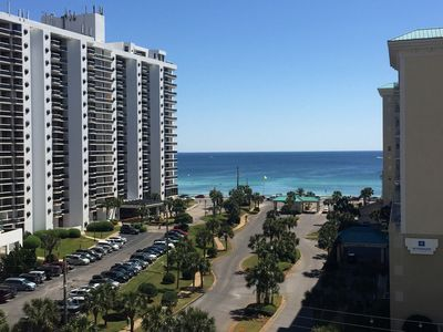Gulfview Ariel Dunes Tower 1 - 2 bedroom 2 bath  newly renovated condo 7th Floor