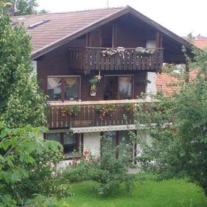 Photo for Apartment Lechbruck for 3 - 6 people with 2 bedrooms - Apartment in one or Mehrfami