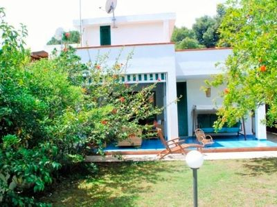 Photo for Holiday home for 8 guests with 120m² in Geremeas (93399)