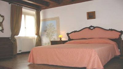 Photo for Palazzo Camozzini Apt 2  (2)