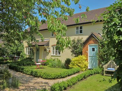Photo for 2 bedroom accommodation in Earl Stonham