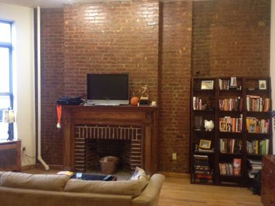 Photo for Spacious 2bd On UWS For Super Bowl