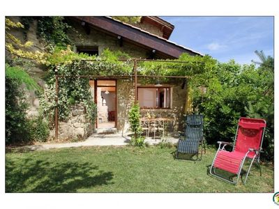 Photo for Gite Peyrins, 1 bedroom, 4 persons