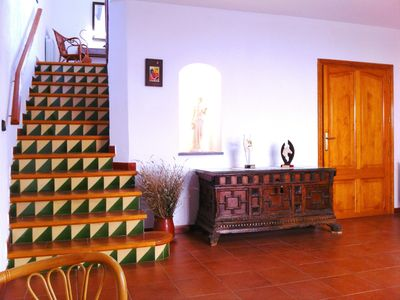 Photo for Holiday house Albinyana for 2 - 6 persons with 3 bedrooms - Holiday home