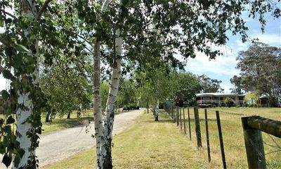 Photo for Large Australian country home on 6 acre farmlet in wonderful Nicholson Valley