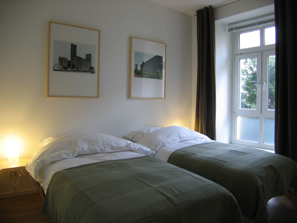Confortable moderne appartement kreuzberg central - Appartement moderne confortable douillet ...