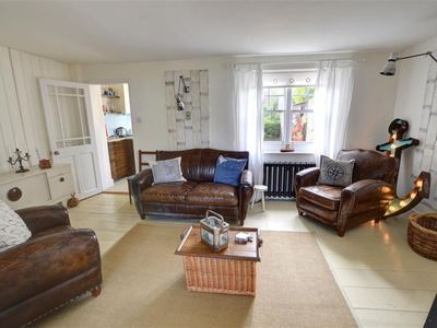 Photo for Vacation home Kingsgate Bay in Ramsgate - Broadstairs - 4 persons, 2 bedrooms