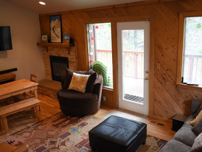 Photo for 3/2 Townhome near Heavenly and Tahoe Rim Trail and heavenly Boulder chair