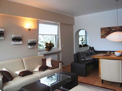 Photo for Luxury Apartment Alpenpanorama ***** - Berghaus Tirol