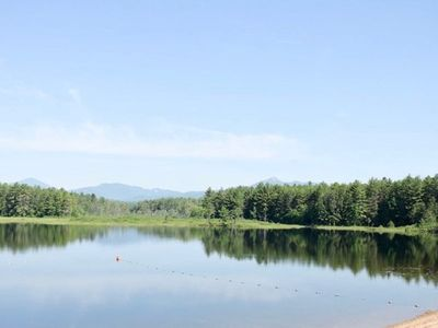 Photo for 4 BR4 BR - 1 BA - Sleeps 8 Chocorua Ski & Beach