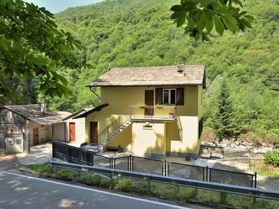 Photo for 7BR House Vacation Rental in Ardenno, Lombardia