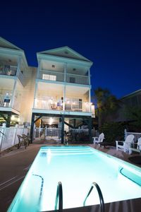"""Photo for Make """"A Carolina Moon"""" YOUR place to stay in lovely Surfside Beach, SC"""