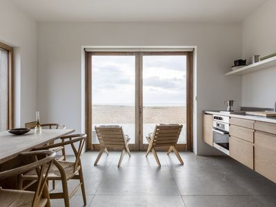 Photo for Coastguard Lookout -  a cottage that sleeps 5 guests  in 2 bedrooms