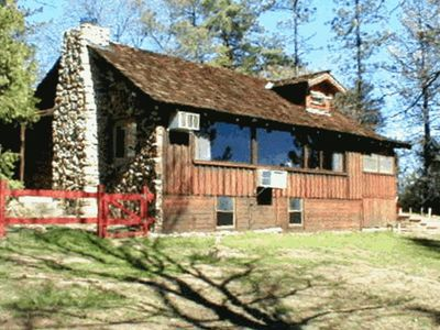Photo For 1BR Cabin Vacation Rental In Julian, California