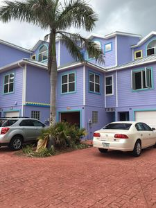 Photo for Professionally Decorated Luxury Key West Themed Three Story Ocean View Condo