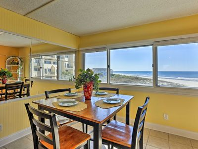 Photo for NEW! PCB Ocean-View Condo w/ Tennis Courts & Pools