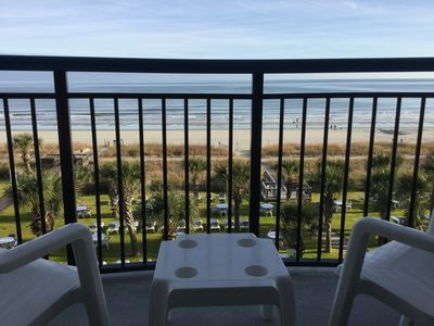 Photo for Great Summer Rates, Oceanfront Suite at Boardwalk Resort