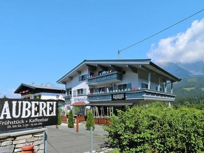 Photo for Apartments home Kristall, Ellmau  in Kitzbüheler Alpen - 8 persons, 2 bedrooms