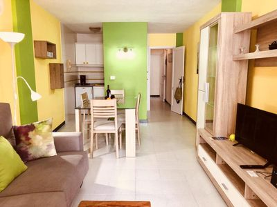 Photo for 107314 - Apartment in Puerto de Naos