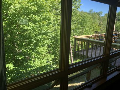 Photo for 2BR Cottage Vacation Rental in St Regis Falls, New York