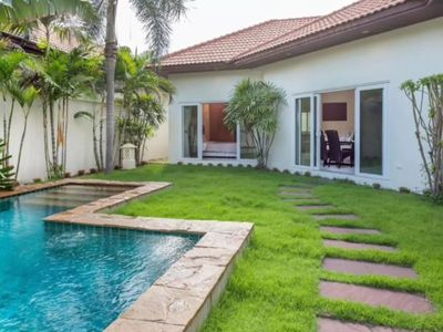 Photo for Secluded Private Pool Getaway - Majestic