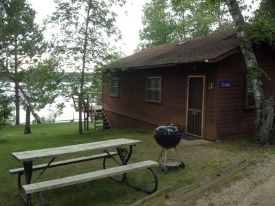 Photo for Beautiful Benedict Lake Vacation Home Call 218-760-5987