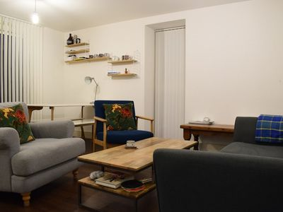 Photo for Modern 1 Bedroom Flat in Dalston