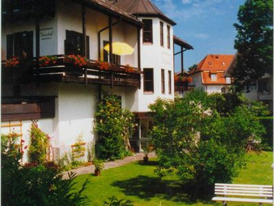 Photo for Double Room - Gästehaus-Pension Isartal