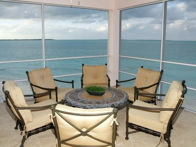 Photo for VIP Beachfront - Large & Luxurious - End Unit - 7th Night FREE!
