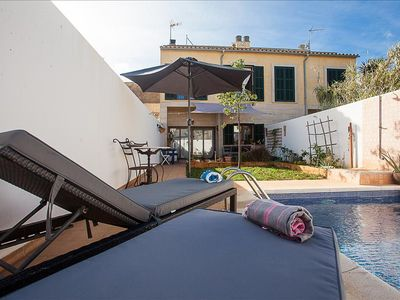 Photo for ANGELES.. L12F 13966 HOUSE WITH PRIVATE POOL