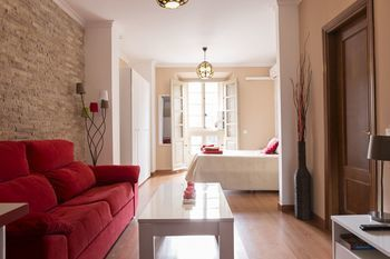 Photo for Apartment Vacation Rental in Malaga,