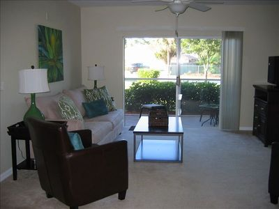 Photo for Florida Oasis - Fresh Furnishings & Decor - Great Location