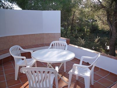 Photo for 1BR Apartment Vacation Rental in Jávea