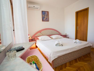 Photo for Apartment PINK - Studio for 2 in Promajna