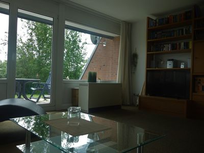 Photo for Spacious and practical, a view of nature, not far from the town center and the sea