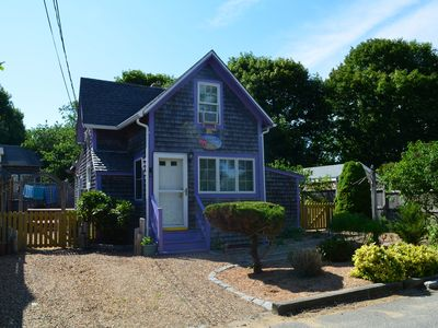 Photo for Oak Bluffs! Renovated and close to everything!