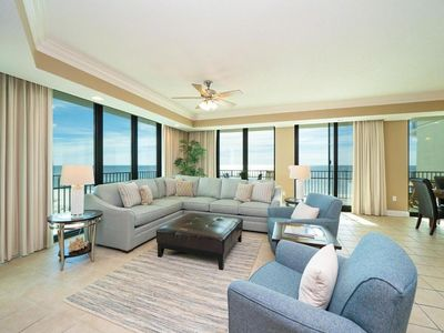 Photo for Gorgeous Beachfront Condo! 3BR/3.5BA in Phoenix 9