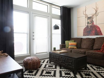 Photo for WanderJaunt | Denson | 1BR | South Congress