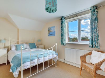 Photo for Vacation home Pebble in Fakenham - 6 persons, 3 bedrooms