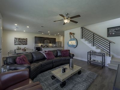 Photo for Wonderful, Spacious, Upscale Townhome near Texas A&M University